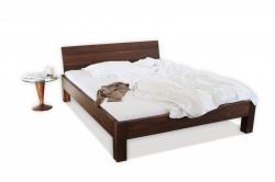 Orehova postelja