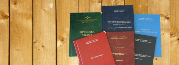 Diplomske naloge