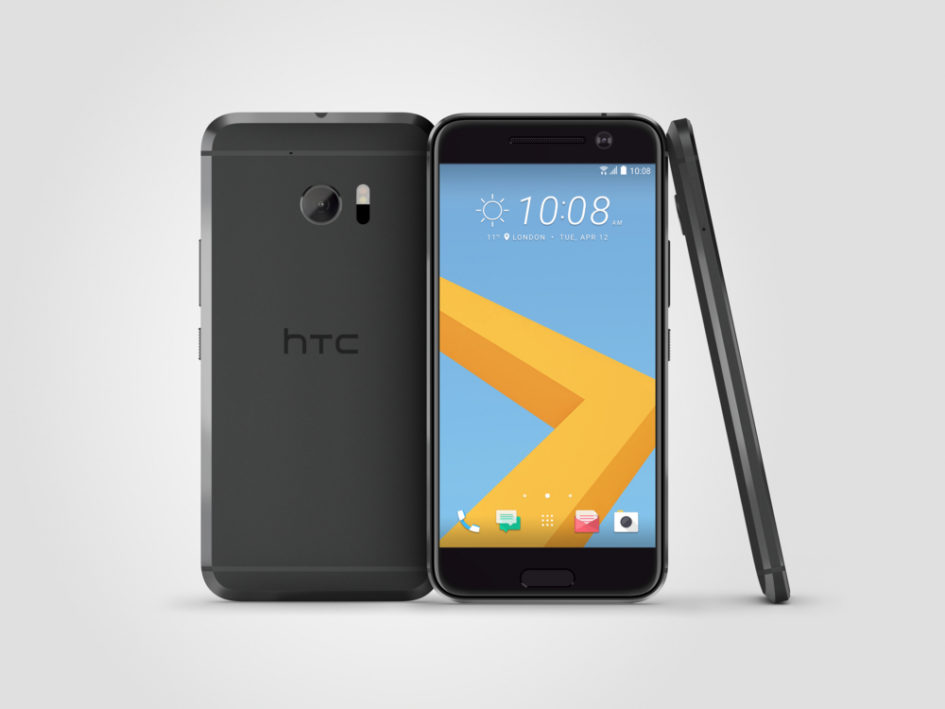 HTC telefoni
