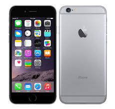 iphone 6 16gb siva