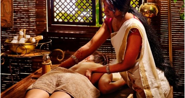 ayurvedska masaža thermana