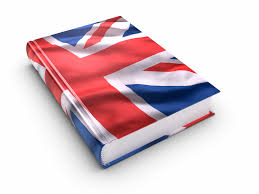 Angleški slovar