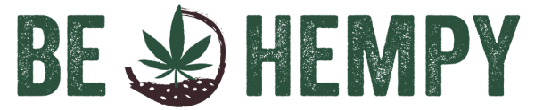Be-Hempy-logo