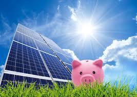 sončna elektrarna Moja elektrarna