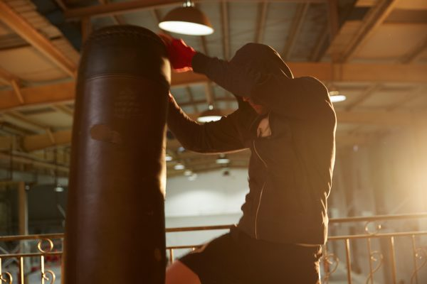 boksarske vreče