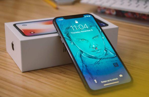 iphone x a1