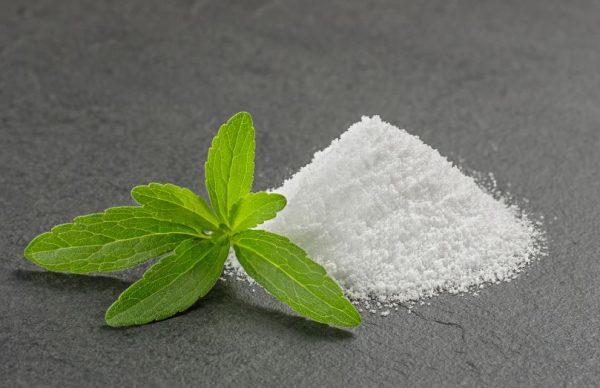 hiša zdavja stevia