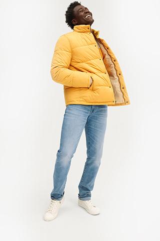 jeans hlače slim