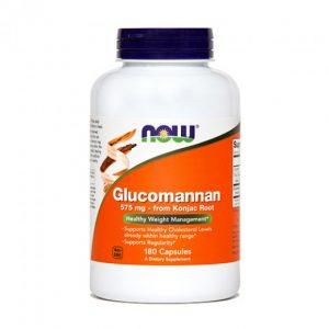 glukomanan